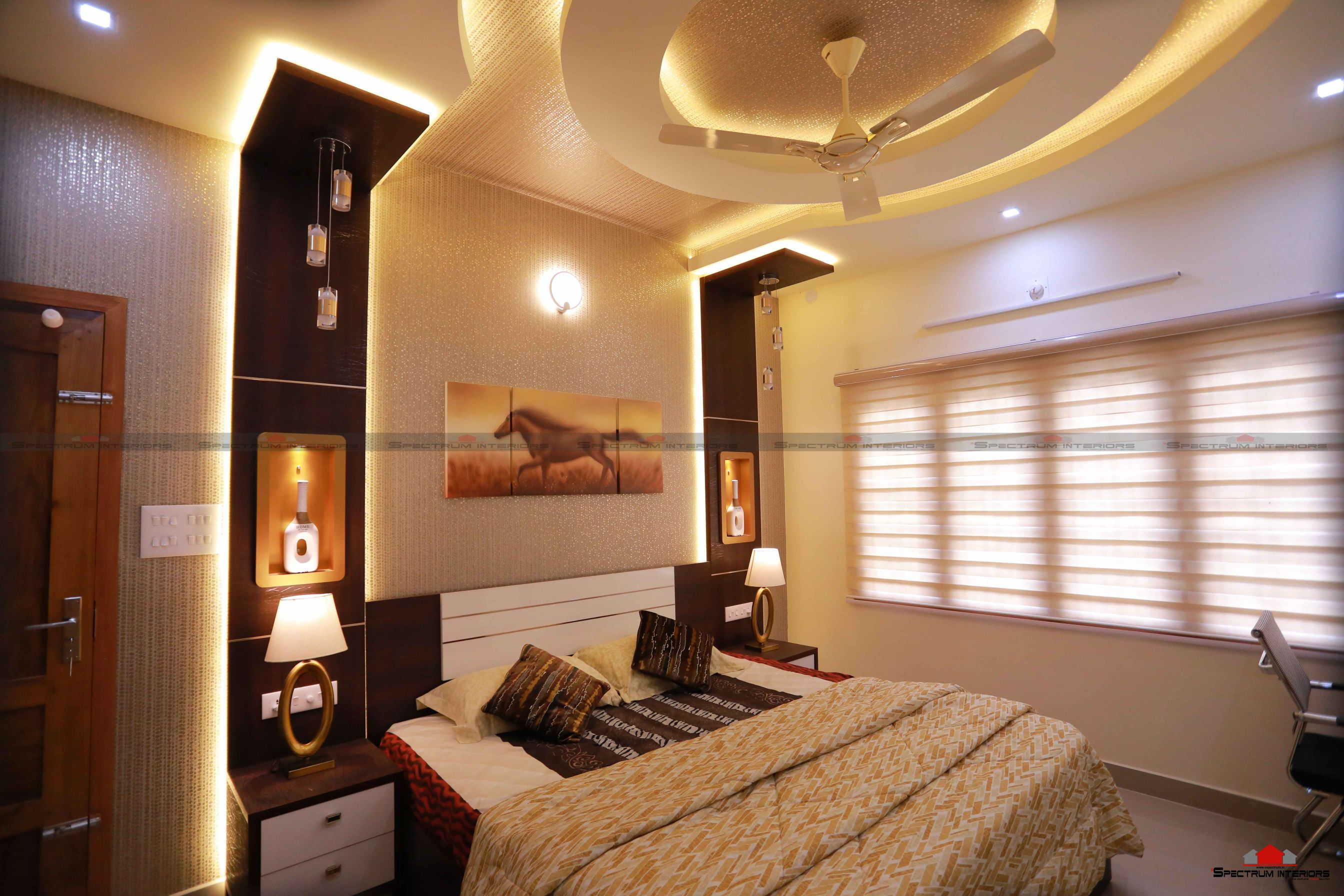 E spectrum interiors best interior designers in kerala - House interior design ideas pictures ...
