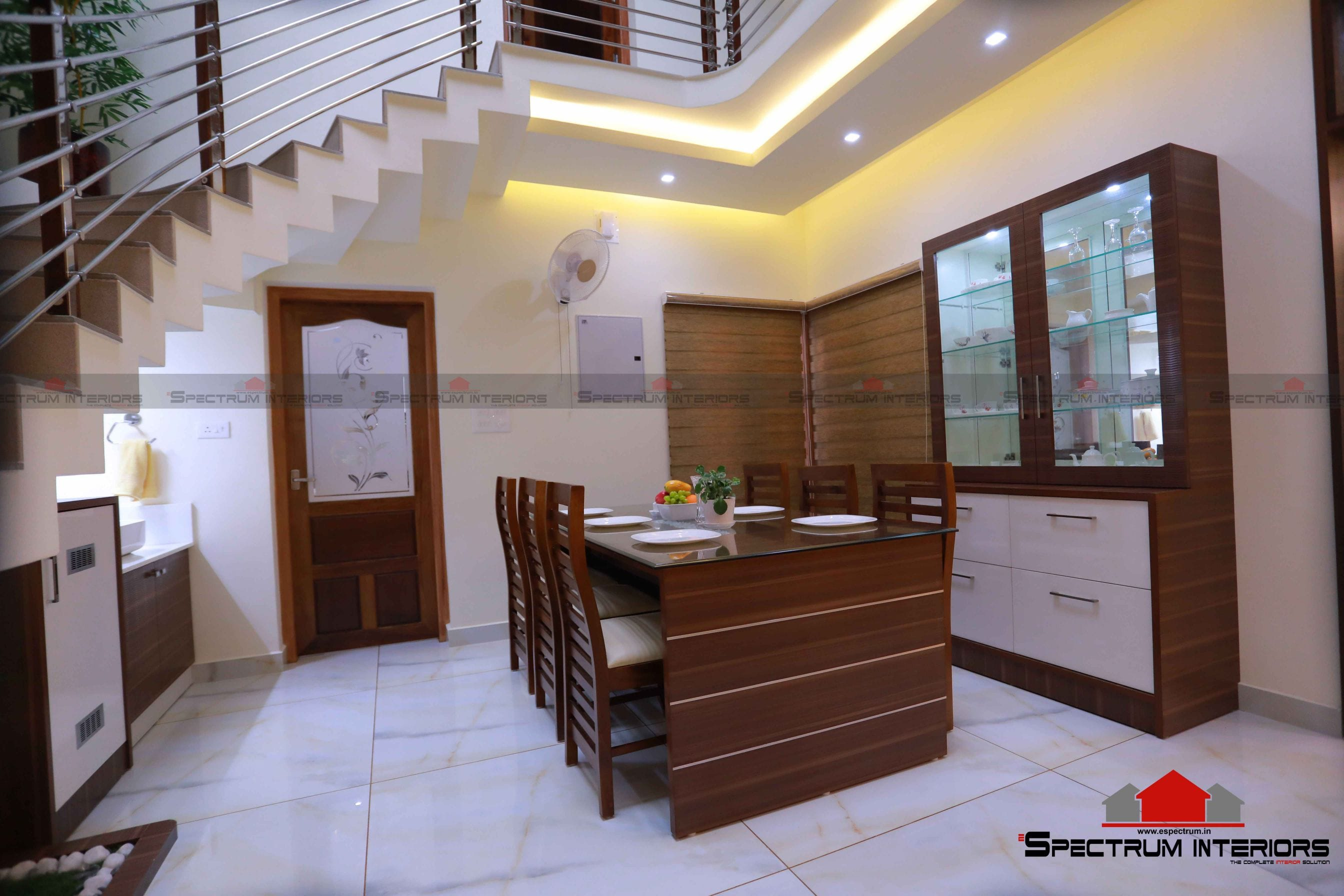 E Spectrum Interiors Best Interior Designers In Kerala