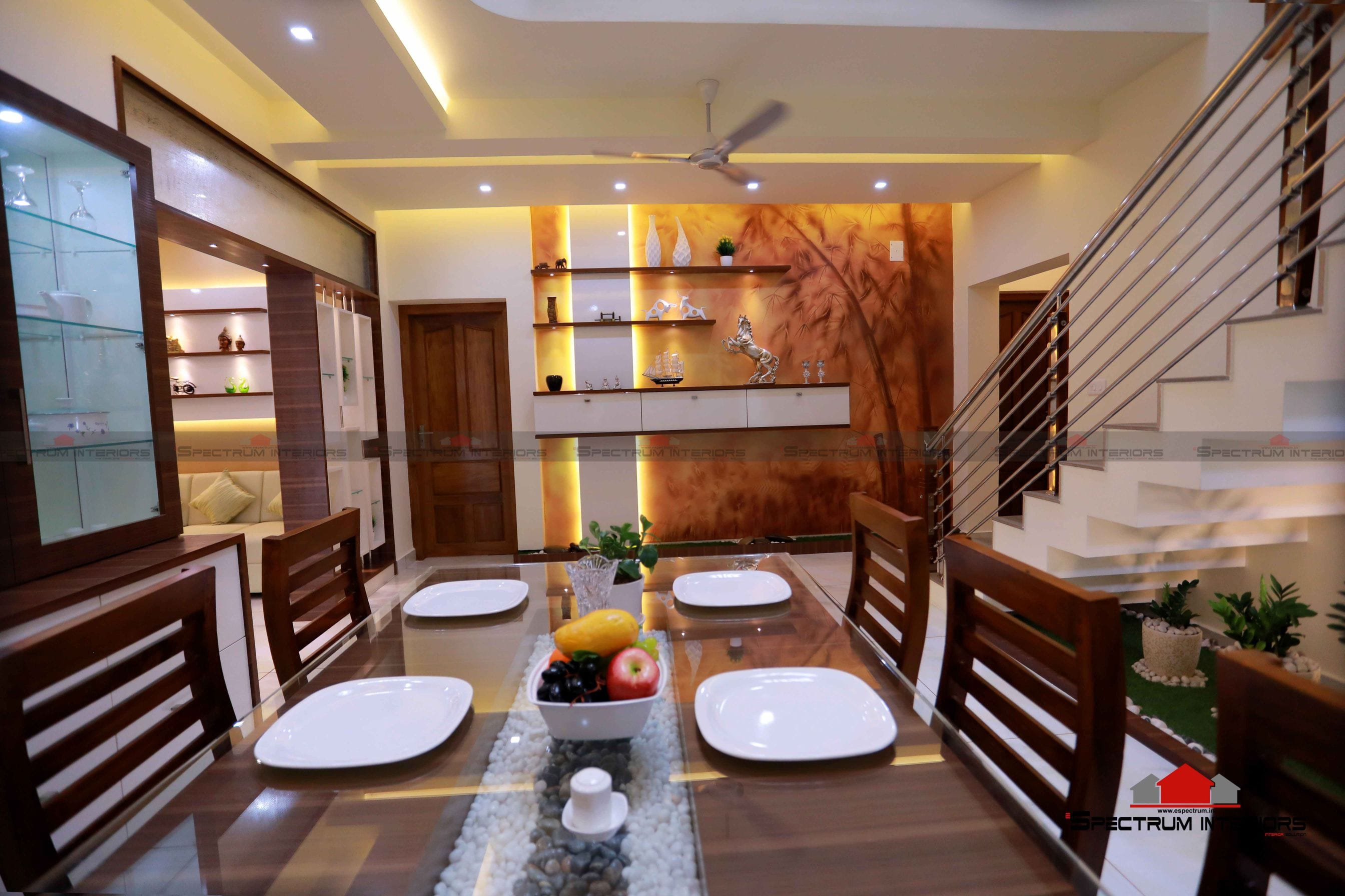 kerala style house interior designs