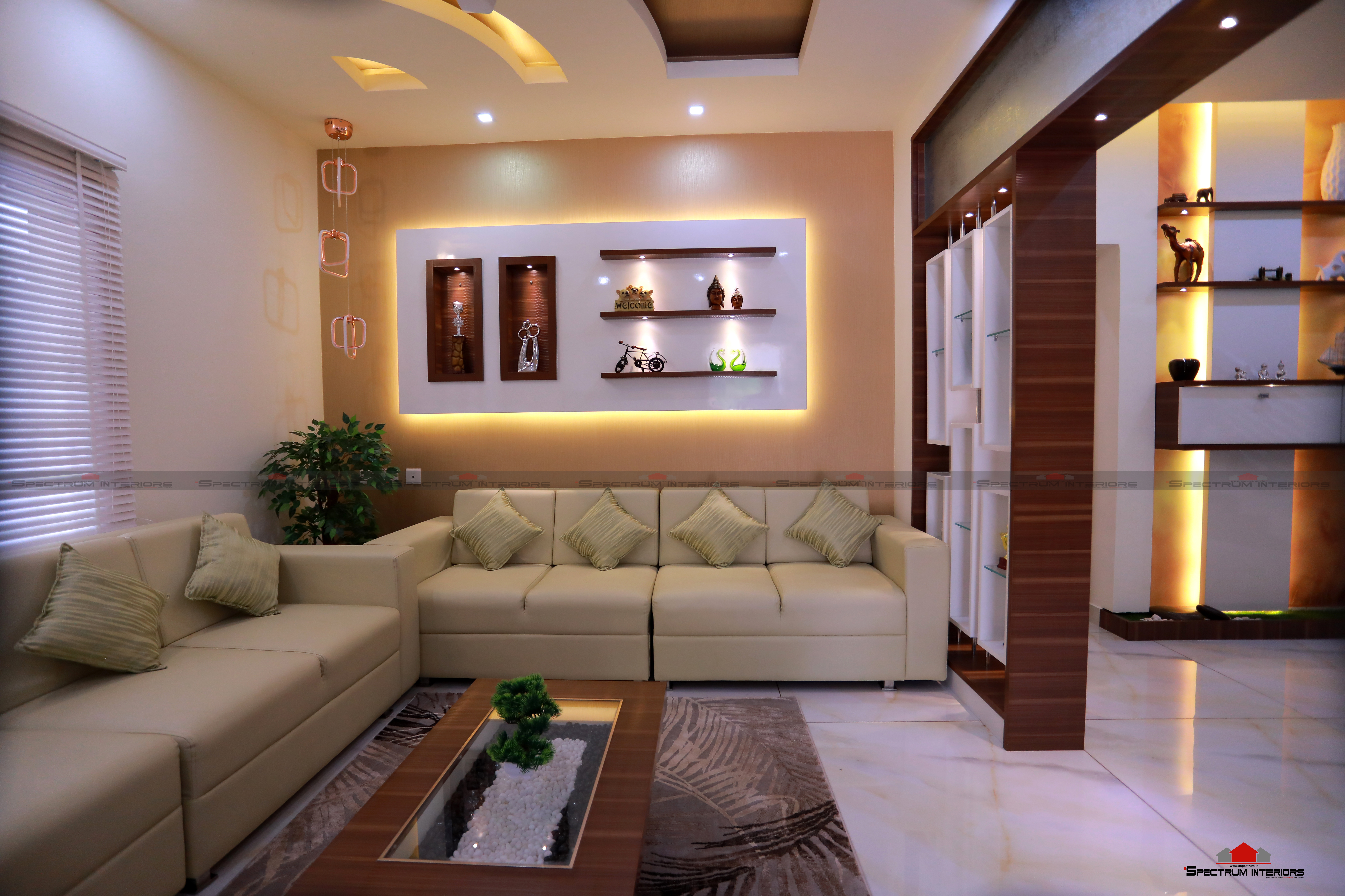 E Spectrum Interiors - Best Interior Designers in Kerala ...